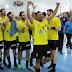 Η ΑΕΚ περιμένει την Βογκόσκα στο πιο δυνατό EHF Challenge Cup