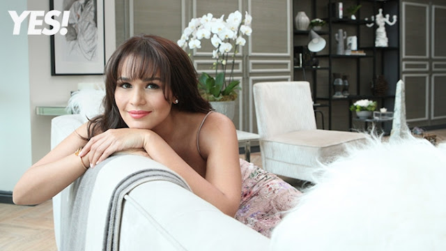 Iza Calzado's Finally Shares Her Stunning Condominium! Must Watch!