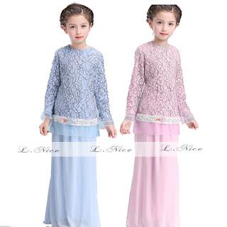 Baju Baby Murah & Cantik: L.Nice - 23.3KB