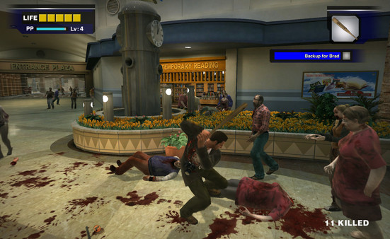 Dead Rising PC Full Version Screenshot 3