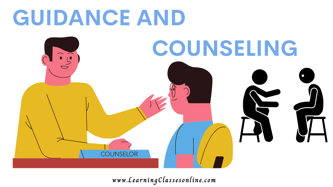 Guidance and Counseling, Guidance and Counselling subject B.Ed, b ed, bed, b-ed, 1st, 2nd,3rd, 4th, 5th, 6th, first, second, third, fourth, fifth, sixth semester year student teachers teaching notes, study material, pdf, ppt,book,exam texbook,ebook handmade last minute examination passing marks short and easy to understand notes in English Medium download free