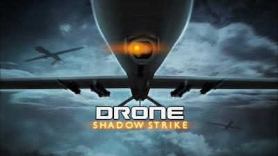 Download Game Drone Shadows Strike Mod Apk