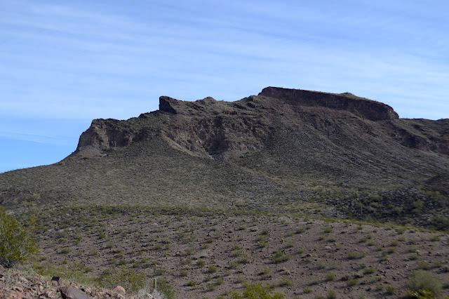 Montezuma Head