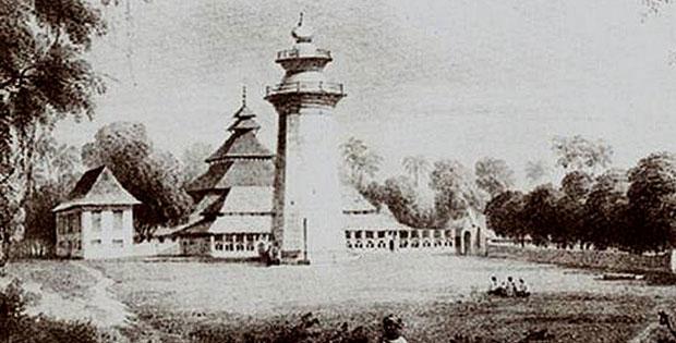 Faktor Penyebab Kemajuan dan Kemunduran Kerajaan Banten