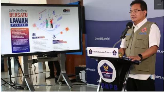 Inilah Daftar 92 Daerah Zona Hijau Covid-19 di Indonesia yang Boleh Membuka Sekolah Pada Bulan Juli