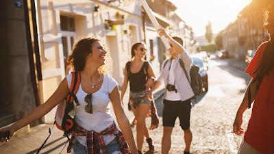 Aprende algo de idiomas antes de hacer turismo