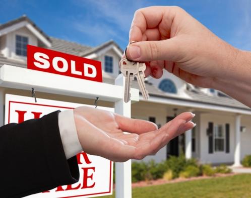 Tidak Ada Salahnya Sukses Dengan Menjadi Broker Rumah