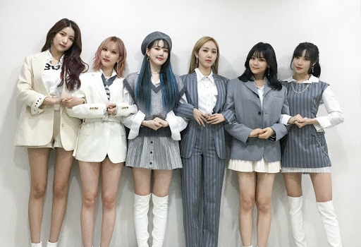 GFRIEND Wins the 4th Trophy for 'Crossroads', Congratulations!