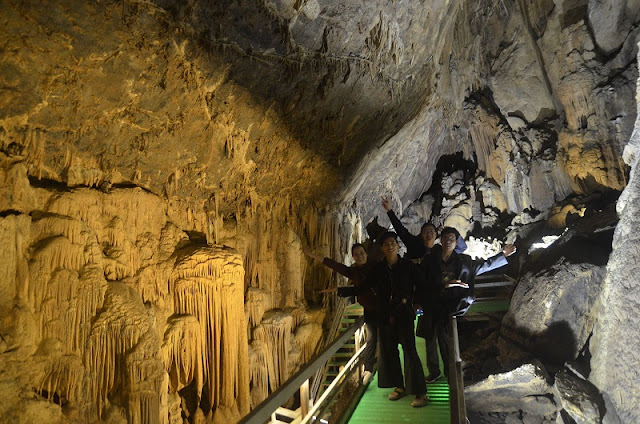LUNG KHUY CAVE - The best worth place to see if you are in Ha Giang 2