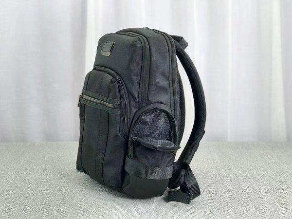 Tumi Alpha Bravo Norman Backpack