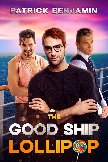 The Good Ship Lollipop by Patrick Benjamin