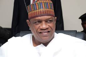 shocking list of 716 aides appointed by Yobe State Governor, Ibrahim Geidam