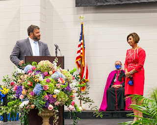 Montgomery Catholic Celebrates the Class of 2020 4