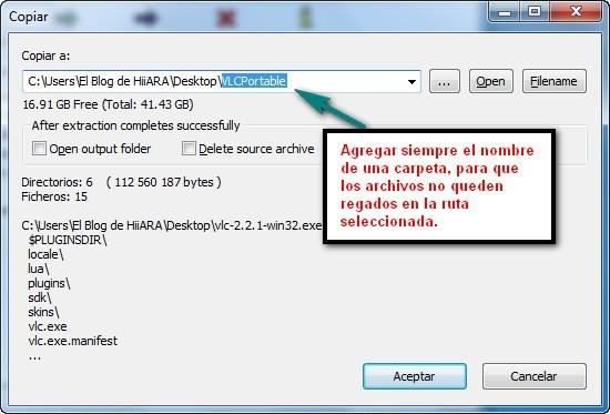 Haciendo uso de aplicaciones en Windows antes de instalarla - El Blog de HiiARA