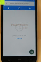 "Anrufliste: HOMTOM HT30 3G Smartphone 5.5""Android 6.0 MT6580 Quad Core 1.3GHz Mobile Phone 1GB RAM 8GB ROM Smart Gestures Wake Gestures Dual SIM OTA GPS WIFI,Weiß"