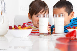 Tidak Semua Protein Susu Itu Sama! Yuk, Kenali Jenis Protein Susu Dan Manfaatnya Untuk Anak.