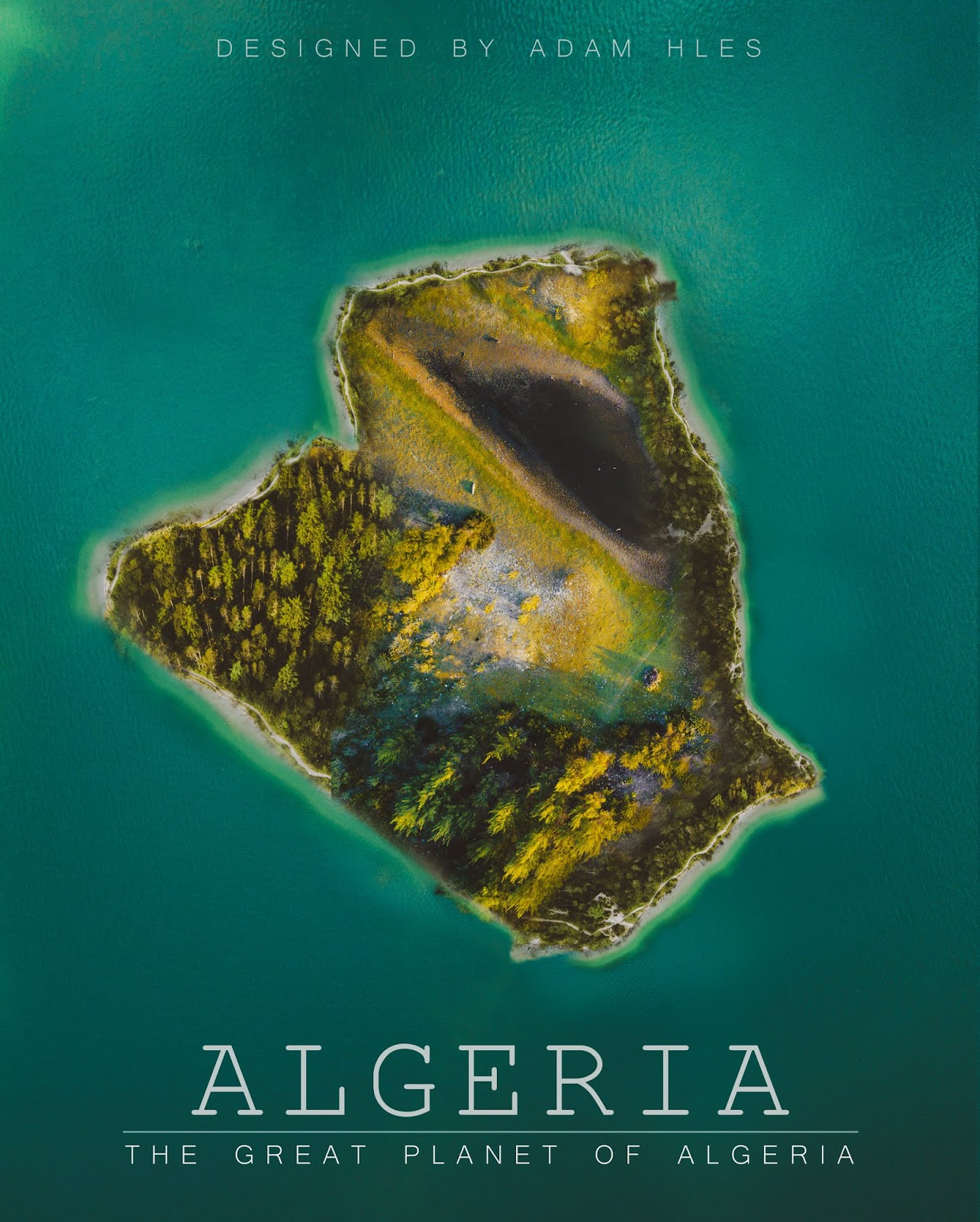 خلفيات الجزائر
