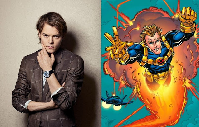 Mengenal Karakter dan Cast Film X-Men: The New Mutants