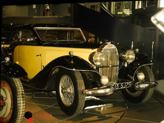 Ελληνικό-Μουσείο-Αυτοκινήτου