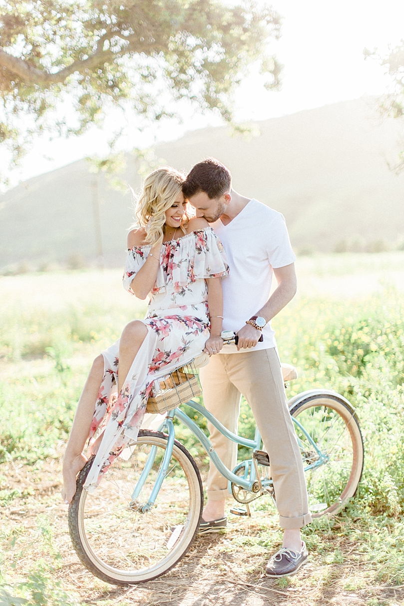 southern california wedding ideas and inspiration whimsical field