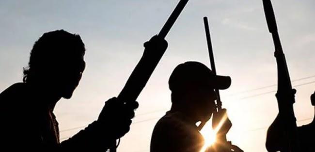 So SAD!!! Gunmen kill Imo Immigration senior officer