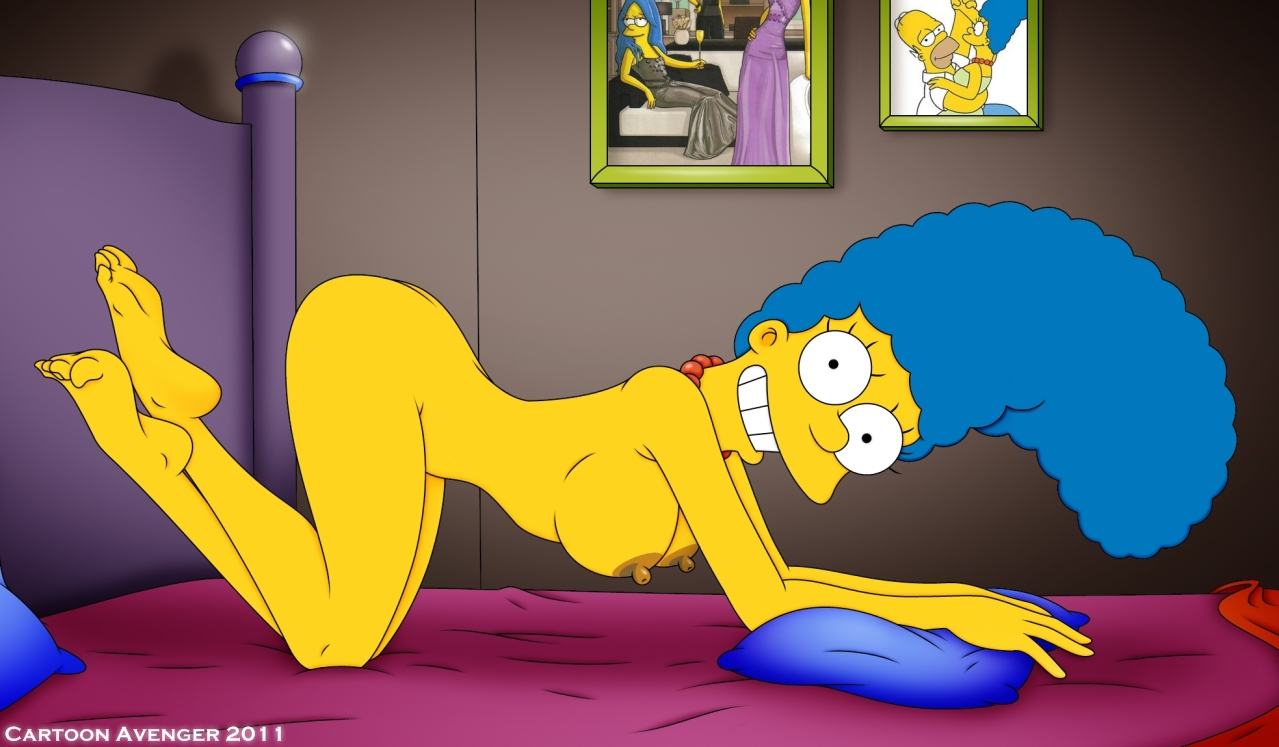 Are mistaken. Footjob marge simpson porn matchless phrase