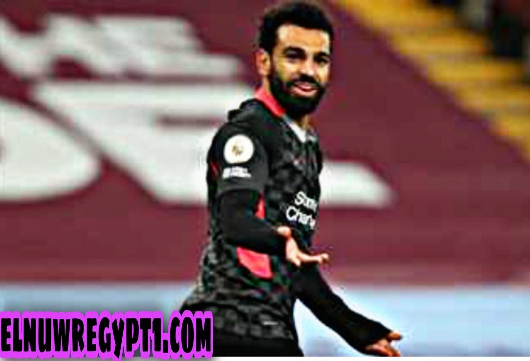 اسوء مباراة لليفربول ولكن محمد صلاح يحقق رقما اعجازيا خلال هذه المبارة.