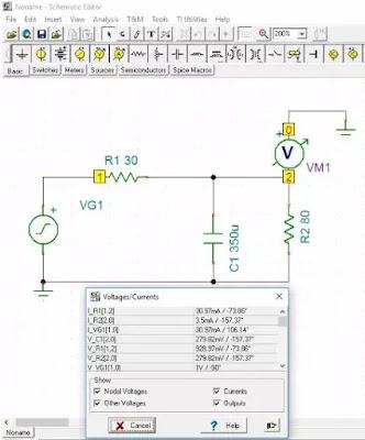 Software Simulasi Rangkaian Elektronik-1