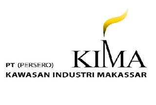 Lowongan Kerja BUMN PT. KIMA (Persero) Bulan September 2021
