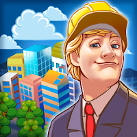 Tower Sim Pixel Tycoon City MOD APK unlimited money