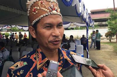 Ketua PWNU Papua Sepakat Larangan Pemakaian Cadar