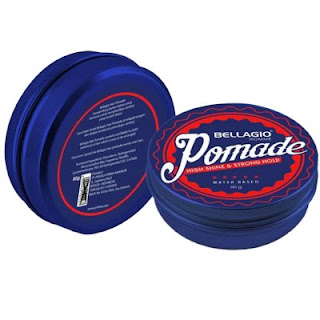 Bellagio Pomade