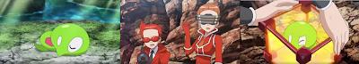 Pokémon - Capítulo 14 - Temporada 19 - Audio Latino