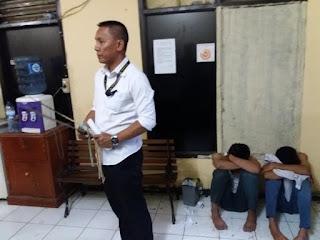 Terjadi Tawuran Oknum Pelajar SMK Bina Karya 1 Lawan SMK Taruna Karya 1 Karawang