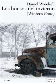 Los huesos del invierno Daniel Woodrell
