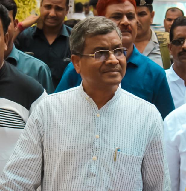 बाबुलाल मरांडी, babulal marandi, first cm jharkhand