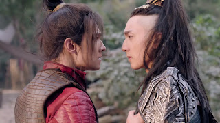 Wu Dong Qian Kun Live Action Episode 3 Subtitle Indonesia