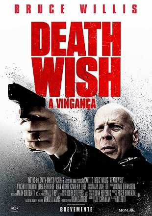 Death Wish 2018 Full Hindi Movie Download Dual Audio BRRip 720p