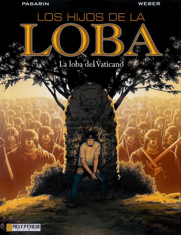 P00003 - Los Hijos de la Loba -- L