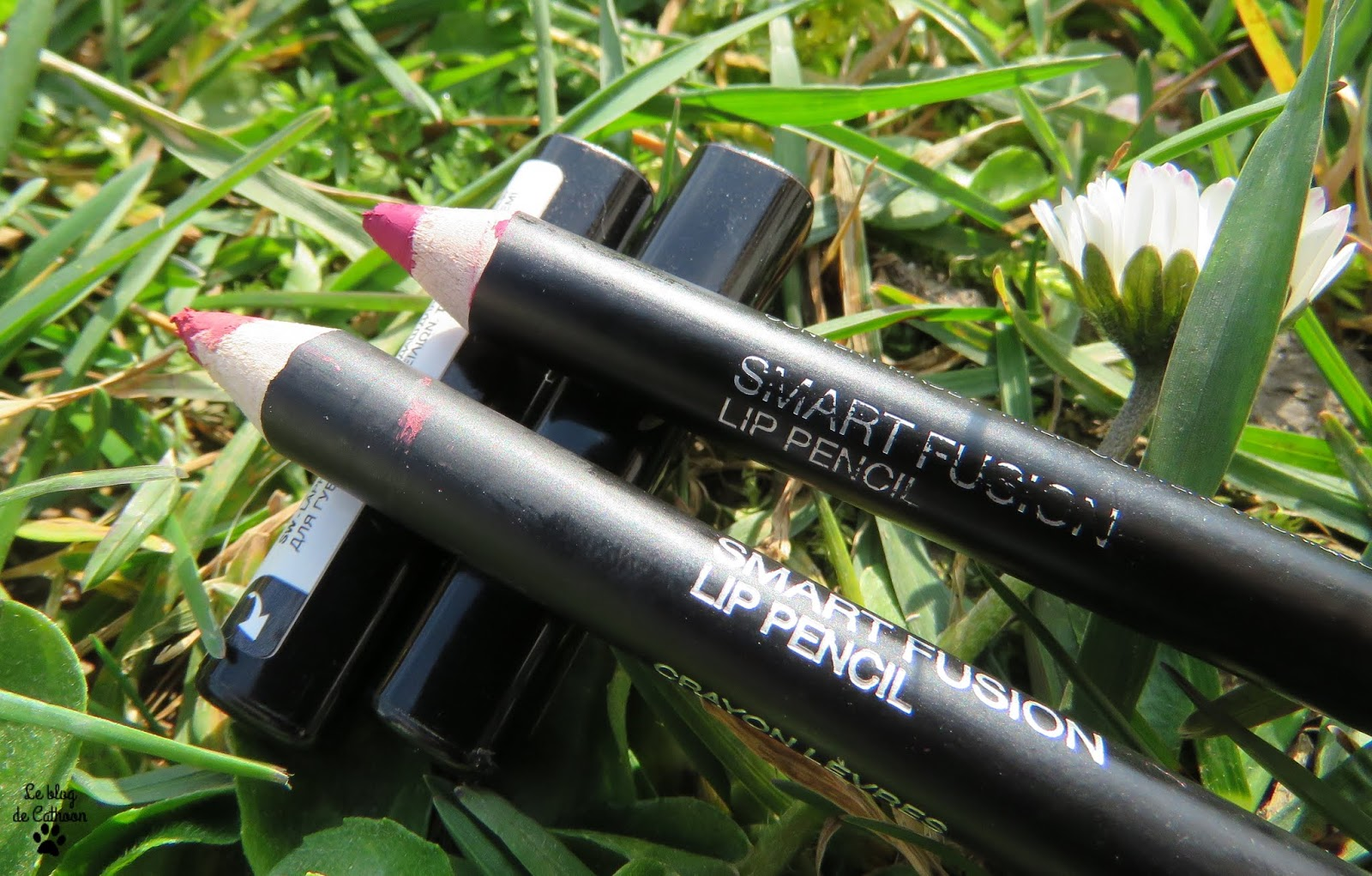 Smart Fusion Lip Pencil - Crayon à Lèvres - Kiko