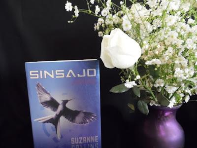 Los juegos del hambre: Sinsajo - Suzanne Collins
