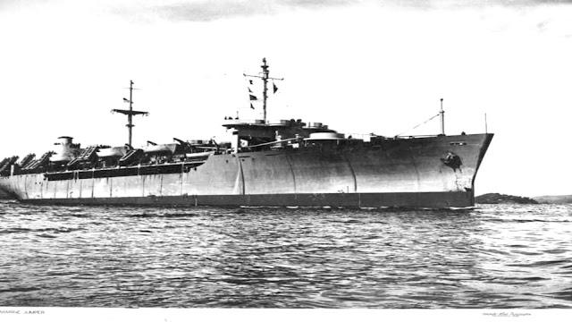 Kapal Hantu Ourang Medan