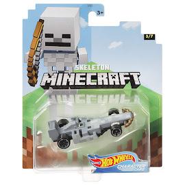 Minecraft Mattel Skeleton Other Figure