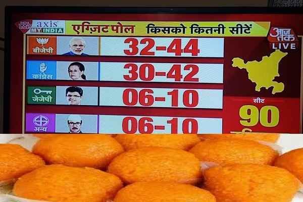 faridabad-aaj-tak-my-india-exit-poll-for-haryana-election-2019-news