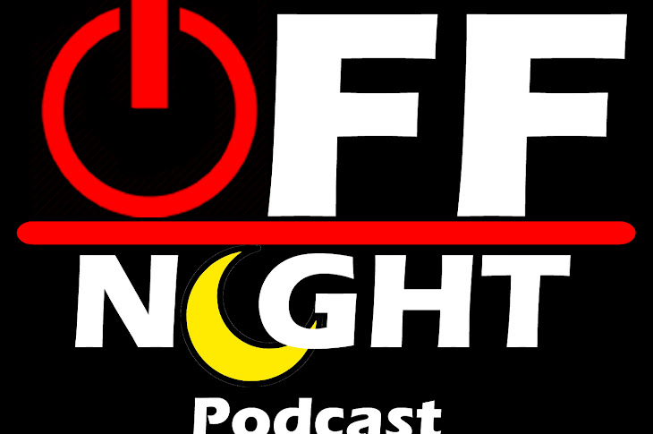 Off Night Podcast - Why Is Cam Newton Still Not Signed?