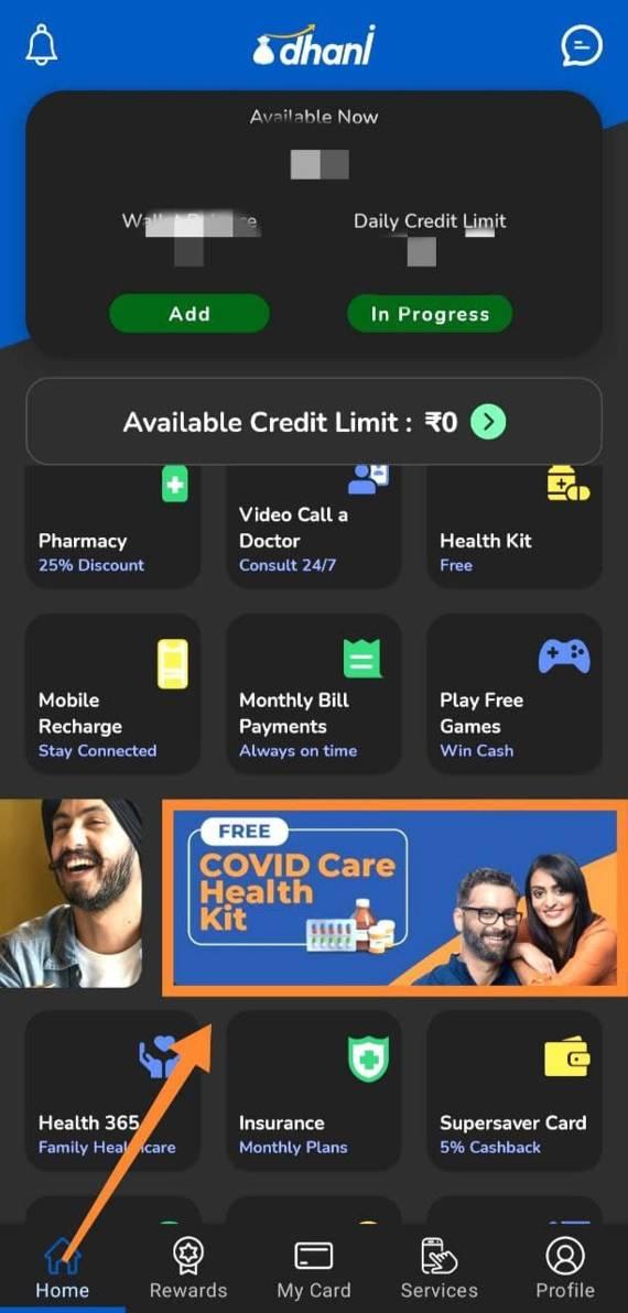Dhani Se Free Covid Care Health Kit Kaise Order Kare