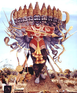 golubohlu: INDIAN GODS ARE NOT MYTH BUT TRUE :- Ramayana: The Legend