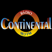 Ouvir a Rádio Continental FM 98,3 - Porto Alegre / RS - Ao vivo e online