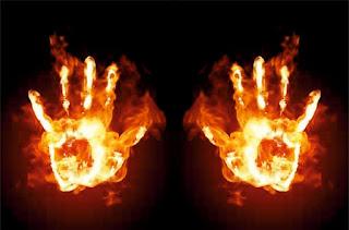 Significado de los sueños: Fuego