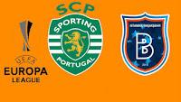 M.Başakşehir - Sporting Lisbon